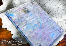 Enchanted Music Book
