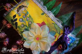 Junk Notebook: Garden of Delight