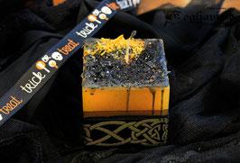 Samhain Gate Candle