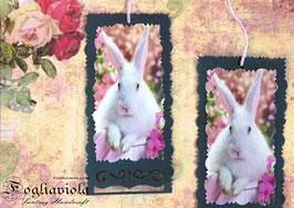 Etichette di Pasqua (6pz)
