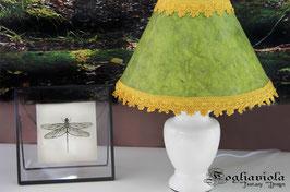 Lampada da tavolo con paralume Fairylight