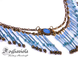 Blue Dream necklace