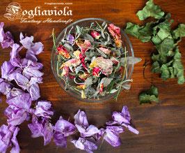Incenso aromatico rituale