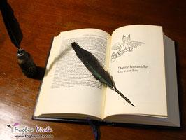 Quill: Penna di Gazza Ladra
