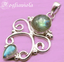 Enchanted Labradorite