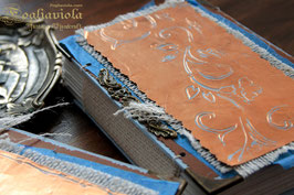 Copper Garden Journal