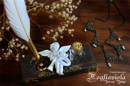 Calamaio Medieval Angel