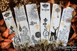 The Forgotten Realms Bookmark (2pz)