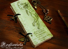 Witch Vademecum Journal