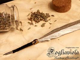 Quill: Skull Pen