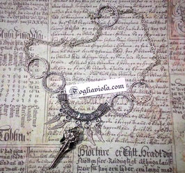 Amuleto Teschio di Corvo: Magus