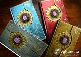 Witch Academy Diary