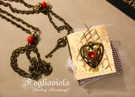 Tiny Book: collana Red Heart