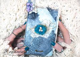 The Fairy Journal: An Enchanted Nest