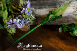 Enchanted Woodland: Fairy Wand