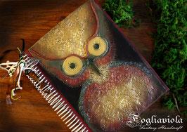 Big Owl Diary
