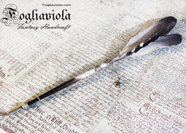 Shaman Quill: Penna del Giglio