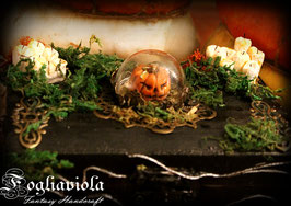 Halloween - Pumpkin Box