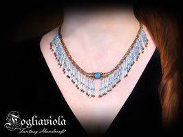 Blue Dream necklace