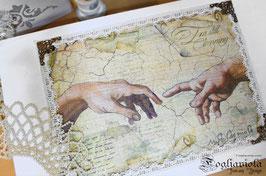 Landscape Book: La Creazione