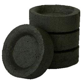 Carboncino per Incenso (5pz)