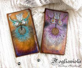 Notebook & Portadocumenti Gufo