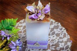 Candela dei Fiori Flower Power