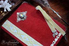 Diario Luxury: Royal Secret + Segnalibro