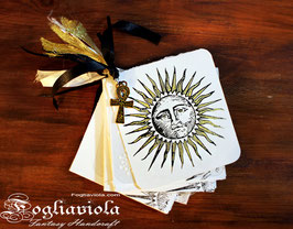 Sol Invictus Notes