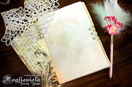 Carta Decorativa (10pz)