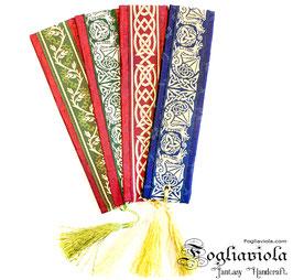 Segnalibro Medievale Deluxe