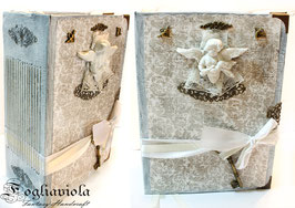 Guestbook Shabby Angel