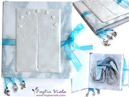 White Tree of Gondor journal