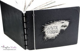 Game of Thrones: Stark journal