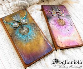 Notebook Gufo