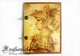 Leonardo da Vinci Journal