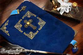 Diario Luxury: Royal Hope + Segnalibro