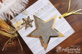 Blocco Golden Star