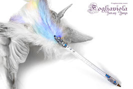 Unicorn Quill Pen