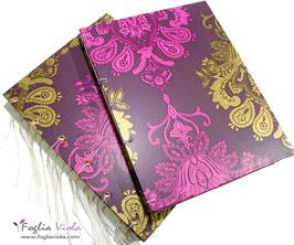 Indian Purple journal