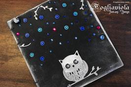 The Night Owl Diary