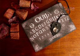 Ouija Journal