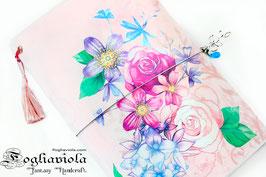 Fauxdori Rose Garden