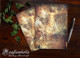 Quaderno Vitruviano