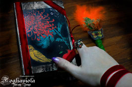 Black Garden Journal
