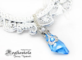 Frozen Spell Necklace