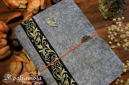 Aegishjalmr Traveler's Notebook