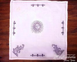 Altar Knot Wrap / Furoshiki Rosa