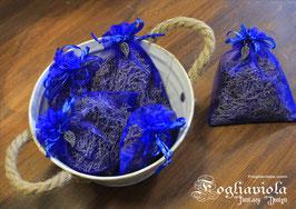 Santolina: sacchetto antitarme per cassetti e armadi