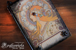 Gipsy Fairy Journal